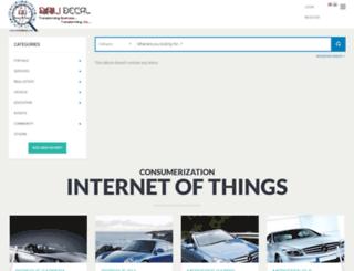 dailidecal.com screenshot