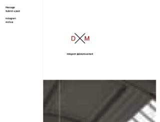 daily-movement.com screenshot