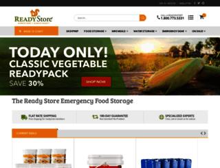 dailybread.com screenshot