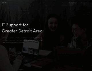 dailyconsulting.com screenshot