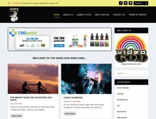 dailycriminal.com screenshot