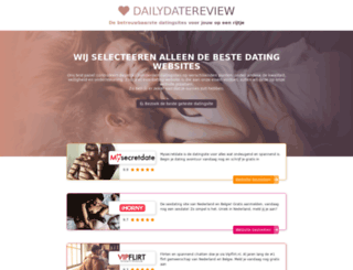 dailydatereview.com screenshot