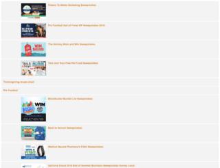 dailydeals.amarillo.com screenshot