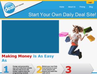 dailydealsoftware.com screenshot