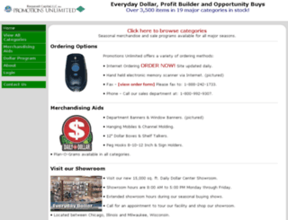 dailydollarcenter.com screenshot