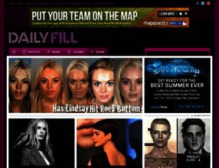dailyfill.com screenshot