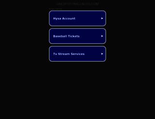 dailyfootballblog.com screenshot