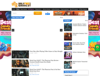 dailyfreegames.com screenshot
