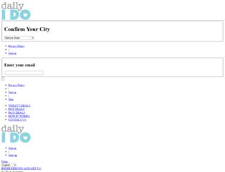 dailyido.com screenshot