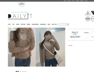 dailyit.co.kr screenshot