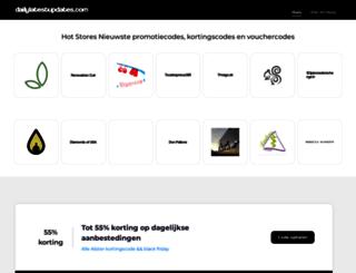 dailylatestupdates.com screenshot