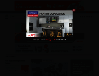 dailymirror.lk screenshot