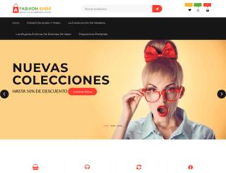 dailyrecords.es screenshot