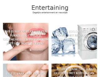 dailysvinez.com screenshot