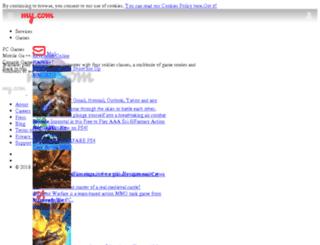 daimler-ess.symphony.my.com screenshot