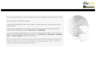 dainamhung.thietkewebchuanseo.com screenshot