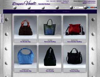 daipas-vault.com screenshot