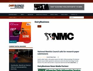 dairybusiness.com screenshot