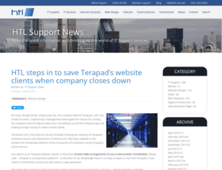 daisytroop47.terapad.com screenshot