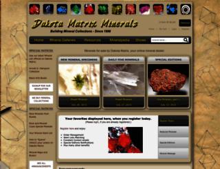 dakotamatrix.com screenshot