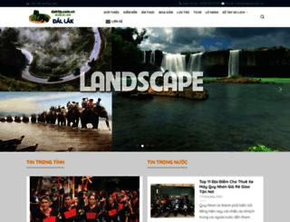 daktip.com.vn screenshot