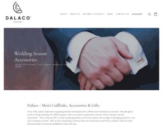 dalaco.co.uk screenshot