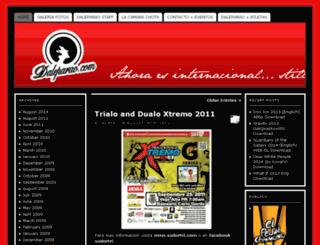 daleparao.com screenshot