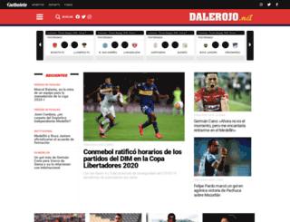 dalerojo.net screenshot