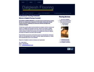 dalgleishflooring.co.uk screenshot