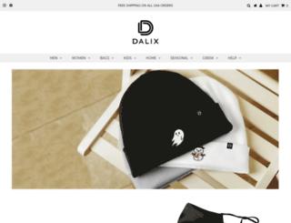 dalix.com screenshot