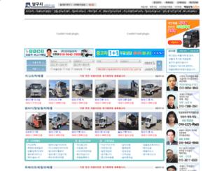 dalkuji.com screenshot