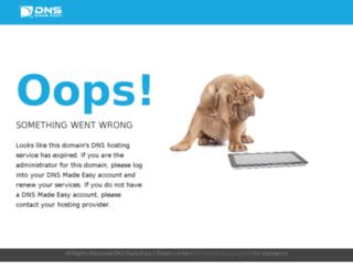 dallas.postfastr.com screenshot