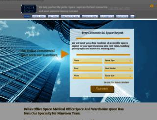 dallaslease.com screenshot