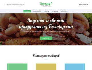 dalora.ru screenshot