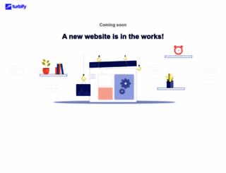 dam-consulting.com screenshot