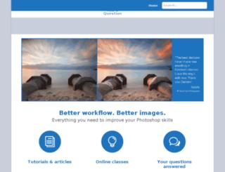 damiensymonds.com.au screenshot