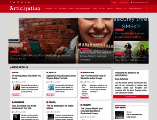 damies.co.in screenshot