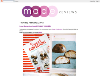 dana-made-it-reviews.blogspot.com screenshot