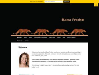 danafredsti.com screenshot