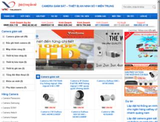 danangcomputer.com screenshot