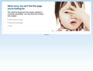 danda.co.uk screenshot