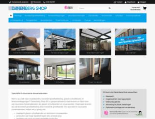 danenberg.nl screenshot