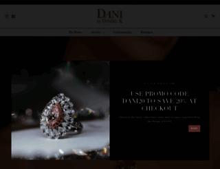 danibydk.com screenshot