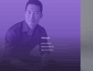 danieldaekim.com screenshot