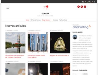 danielmarin.naukas.com screenshot