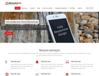 danielmhd.com.br screenshot