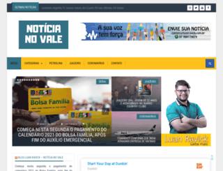 danielnoblog.com.br screenshot