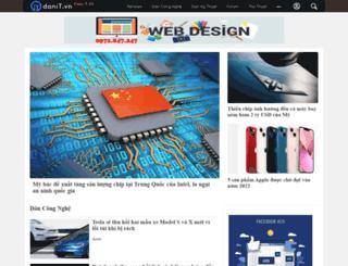 danit.vn screenshot