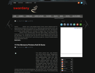 danix36.blogspot.com screenshot
