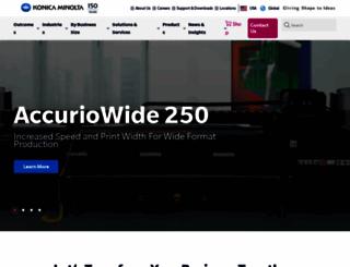 danka.com screenshot